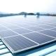 K太陽光設置工事