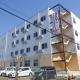 サービス付高齢者向け住宅四つ葉のクローバ桜井新築工事